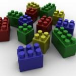 Lego PowerPoint Background 6
