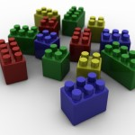 Lego PowerPoint Background 7