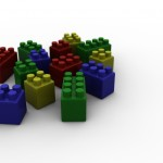 Lego PowerPoint Background 10