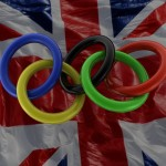 Olympic Rings PowerPoint Backgrounds 8