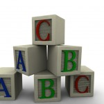 Building Blocks PowerPoint Background 12