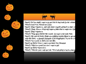 Scary powerpoint backgrounds halloween ppt templates free download toneelgroepblik Images