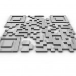 QR Code PowerPoint Background 2