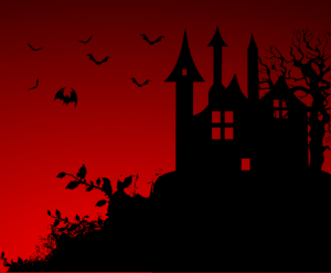 halloween powerpoint backgrounds free powerpoint backgrounds. Black Bedroom Furniture Sets. Home Design Ideas