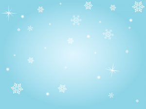 free christmas powerpoint template – powerpoint backgrounds, Modern powerpoint