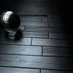 Black Floor Background 2