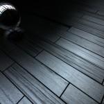 Black Floor Background 3