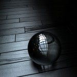 Black Floor Background 5