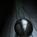 Black Floor Background 12